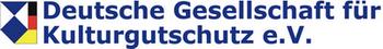 Deutsche Gesellschaft für Kulturgutschutz e.V.